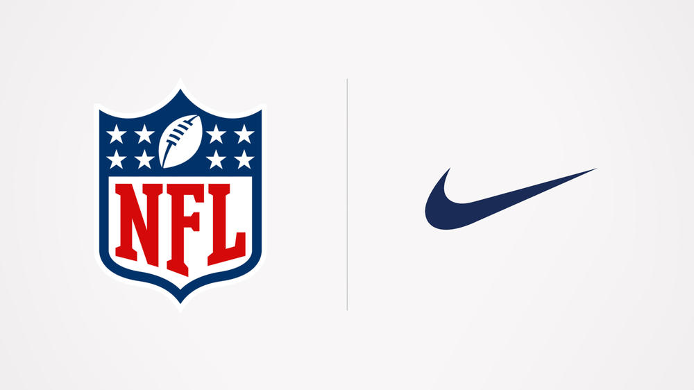 Nike Partners with the NFL to Grow Girls Flag Football in the U.S.