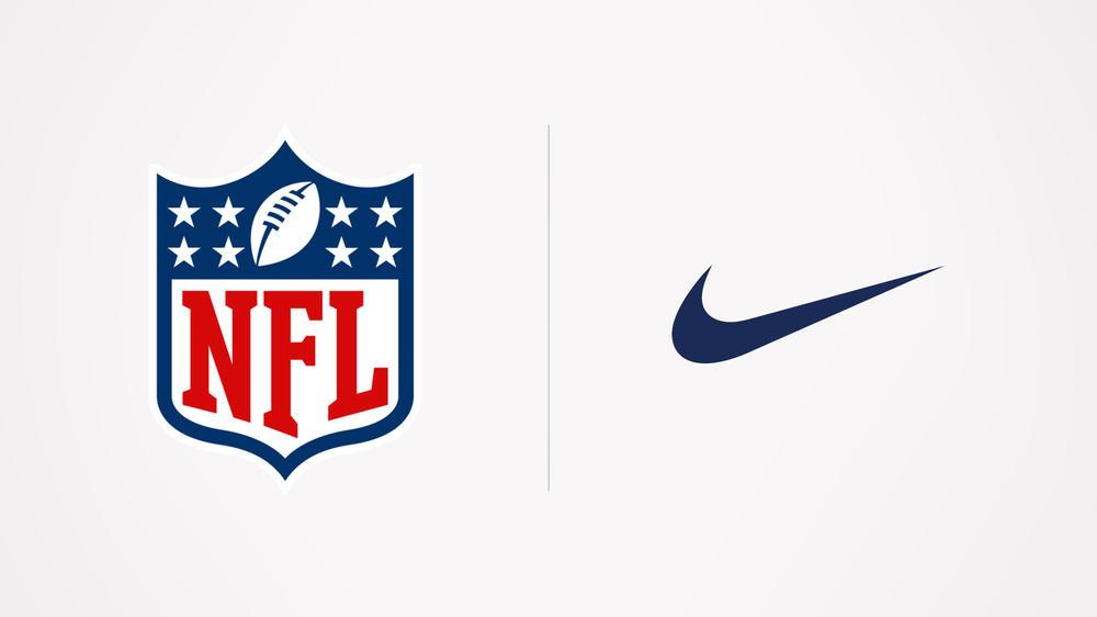 Nike x NFL Partnership Girls Flag Football 5 million dollar grant initiative 4