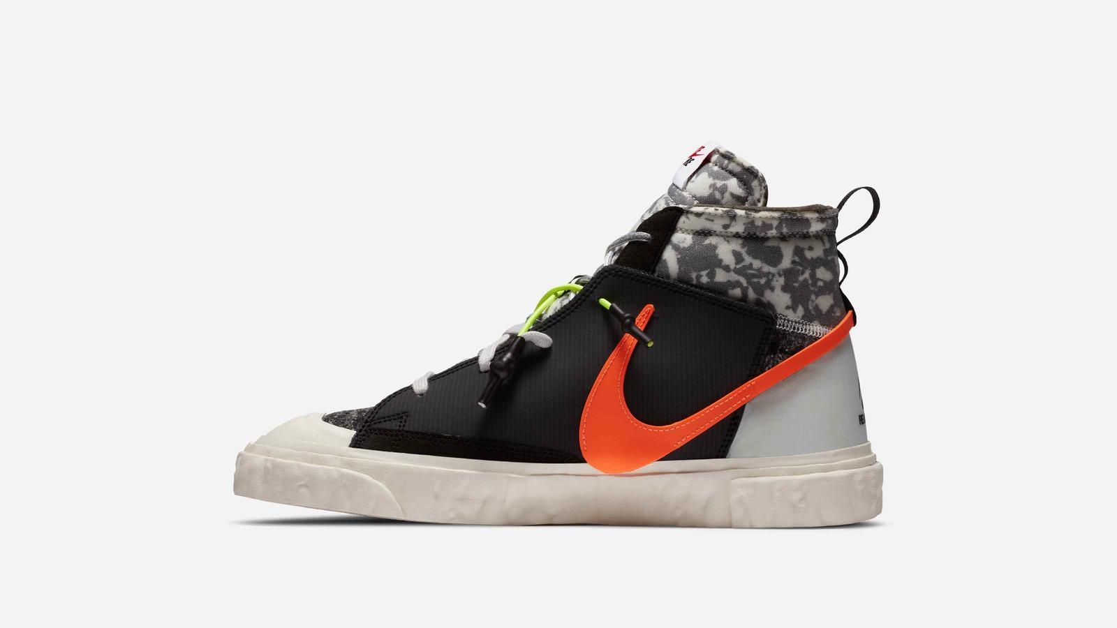 Nike x READYMADE Blazer Mid Official Images Release Date - Nike News