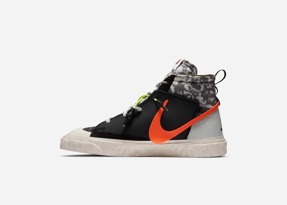 Nike x Readymade Blazer Mid 2