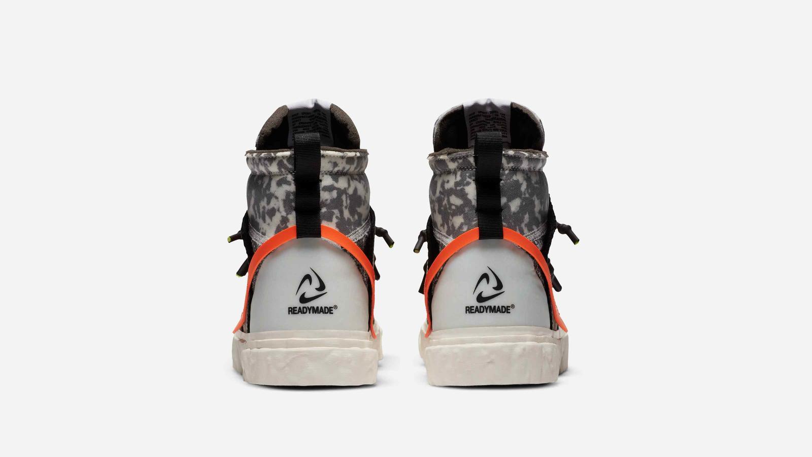 Nike x Readymade Blazer Mid 5