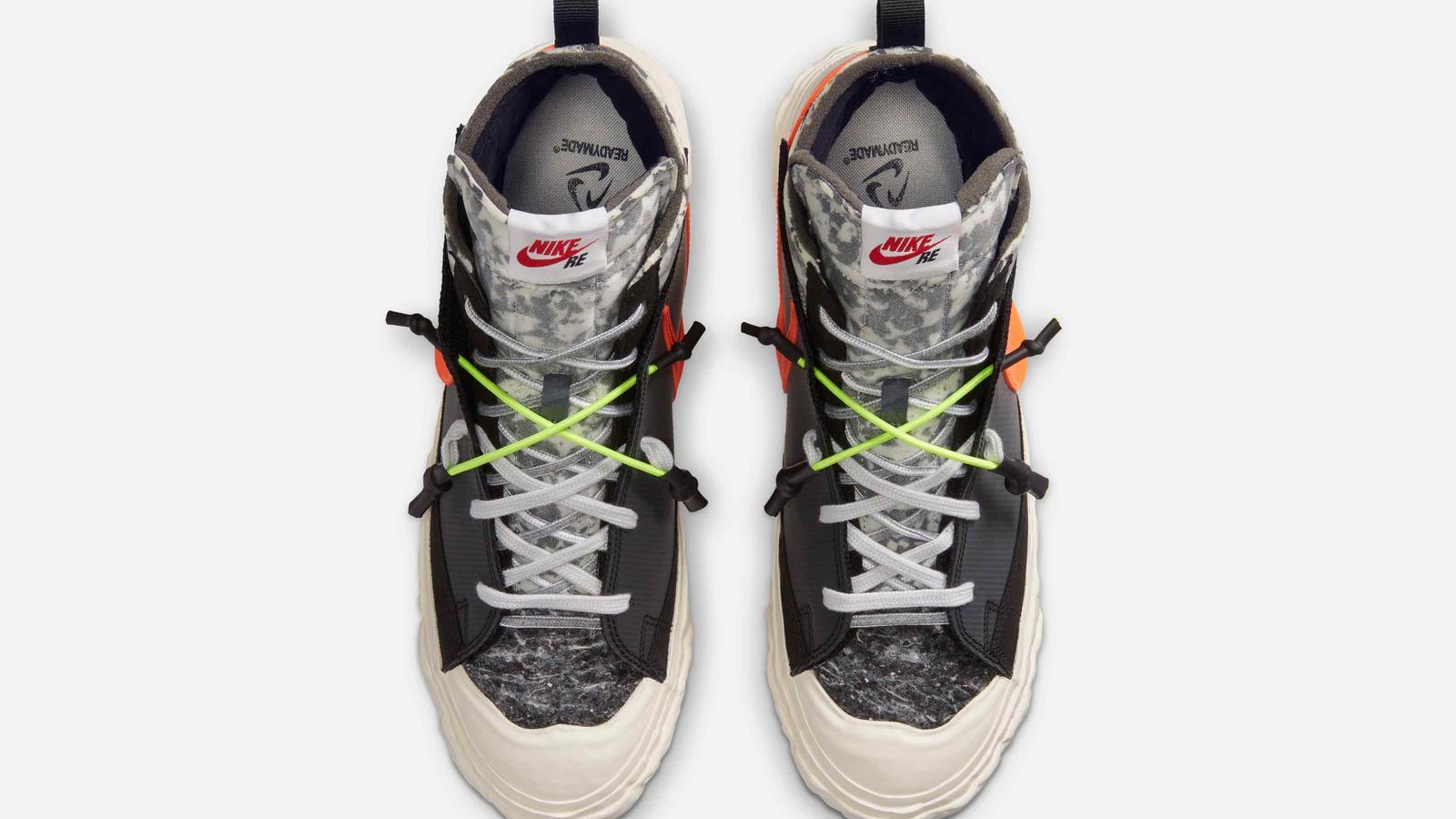 Nike x Readymade Blazer Mid 6