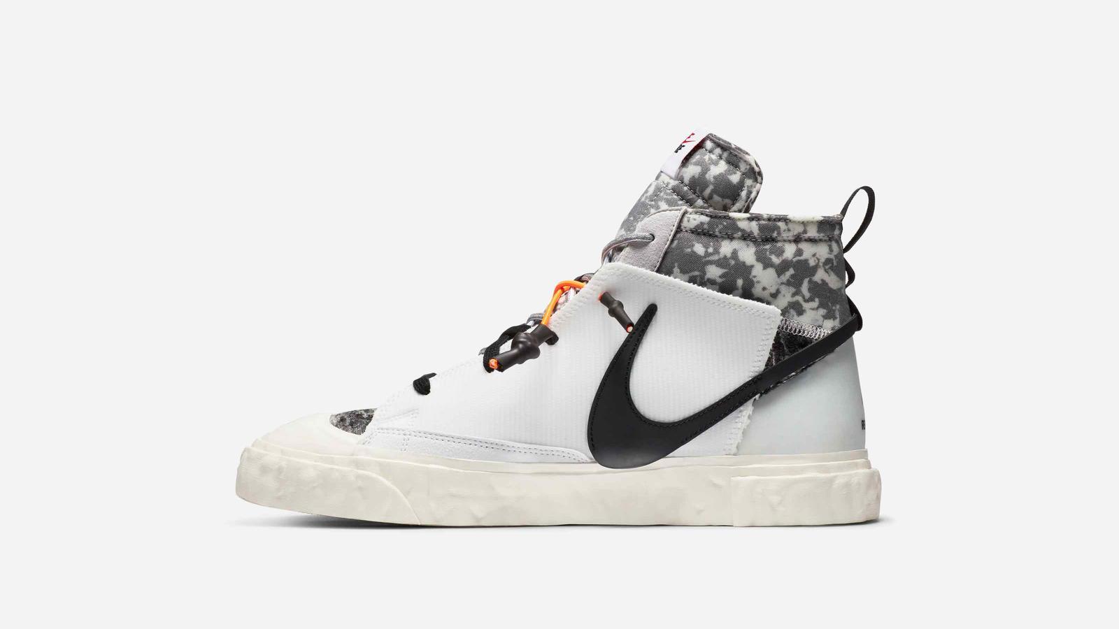 Nike x Readymade Blazer Mid 9