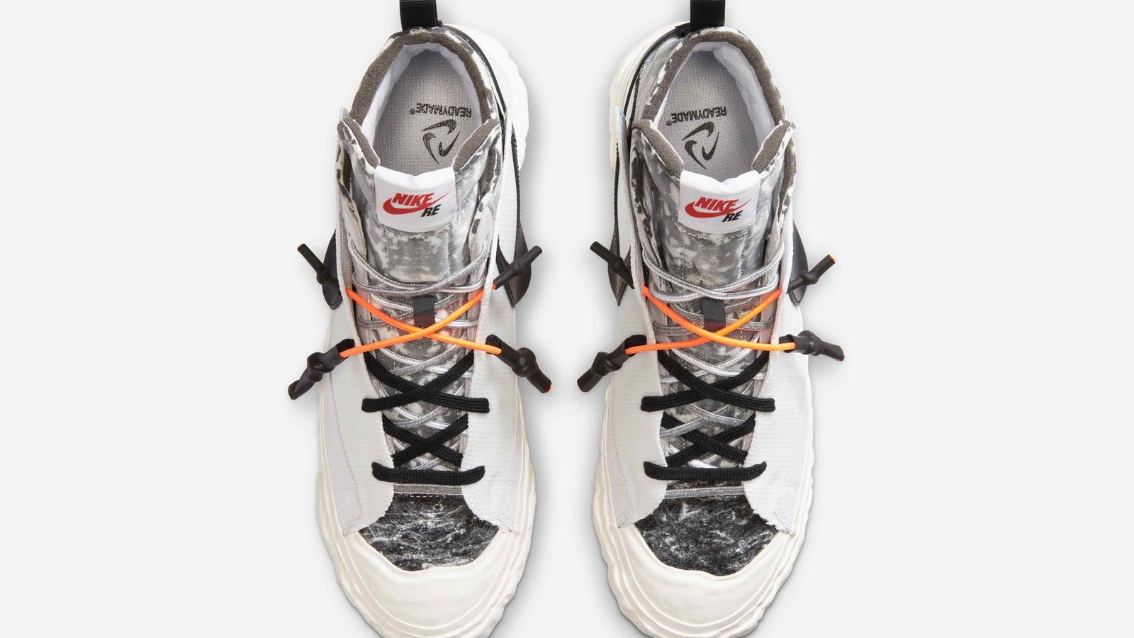 Nike x Readymade Blazer Mid 12