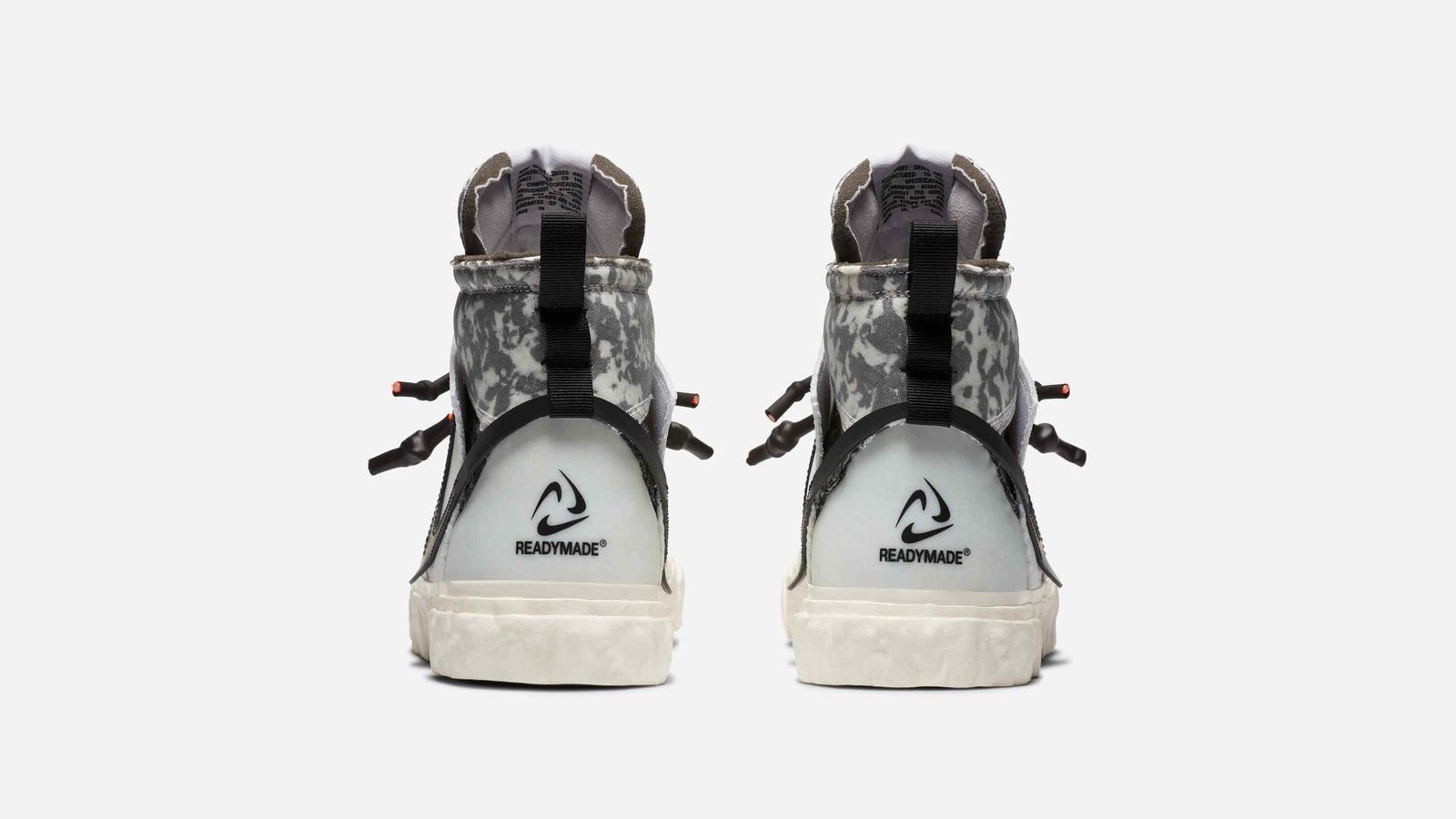 Nike x Readymade Blazer Mid 13