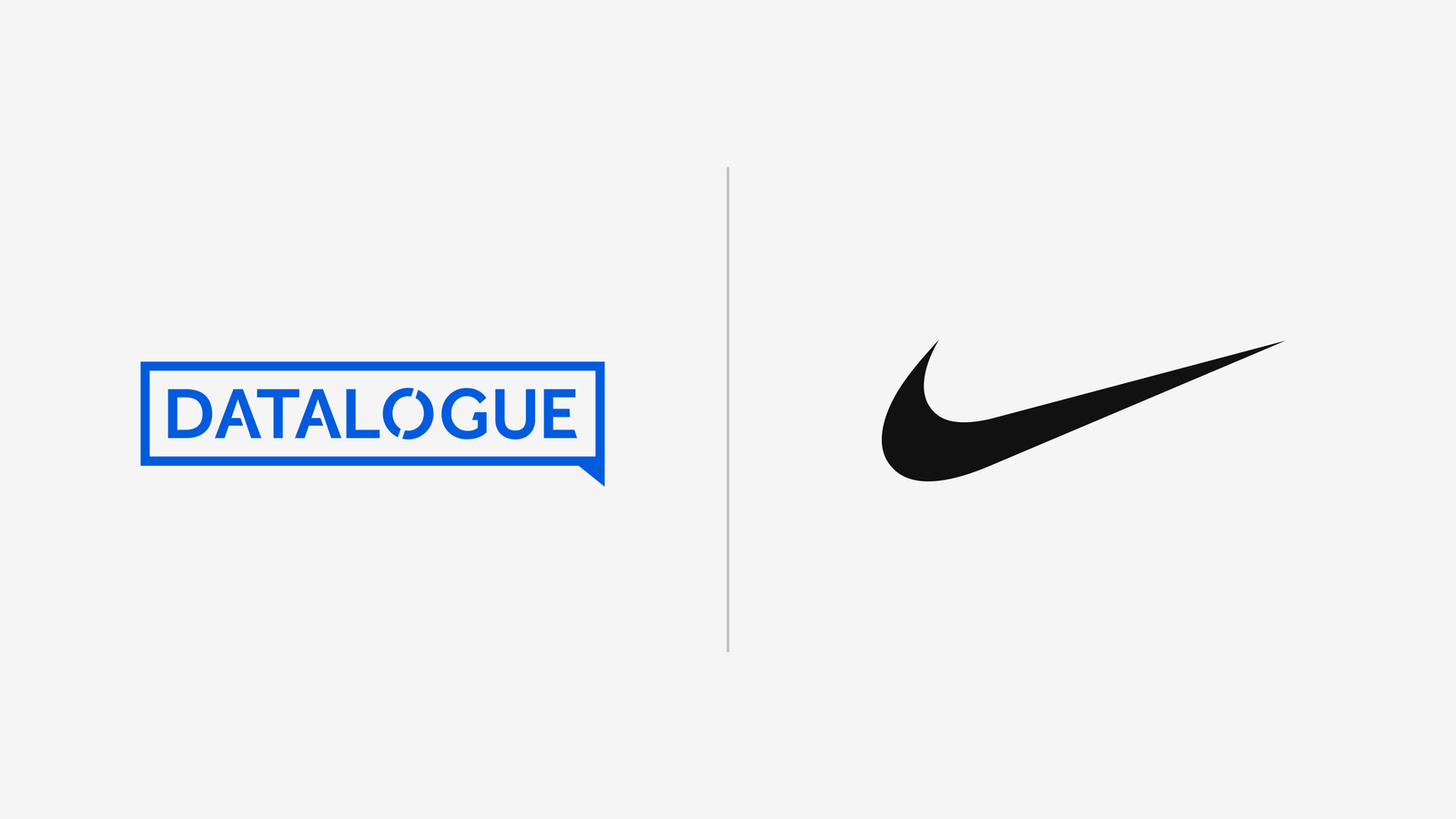 Nike Datalogue Acquisition 0