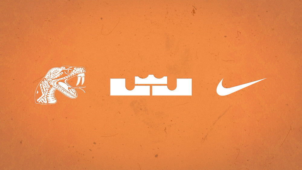 Florida A&M Athletics and NIKE, Inc. Team Up for Six-Year Partnership