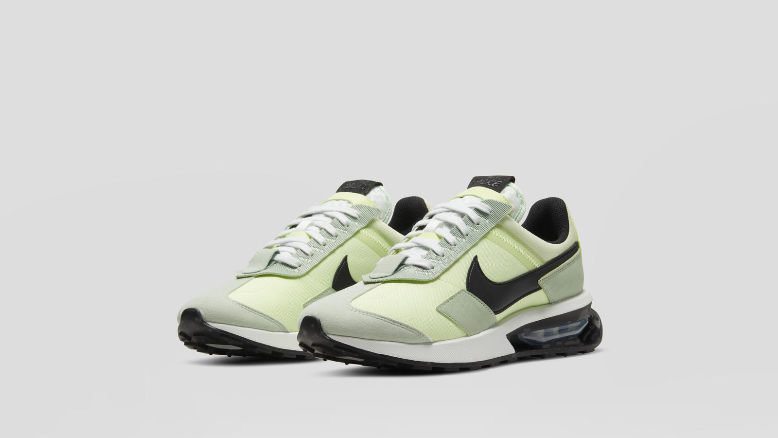 Nike Air Max Pre-Day Official Images and Release Date  7