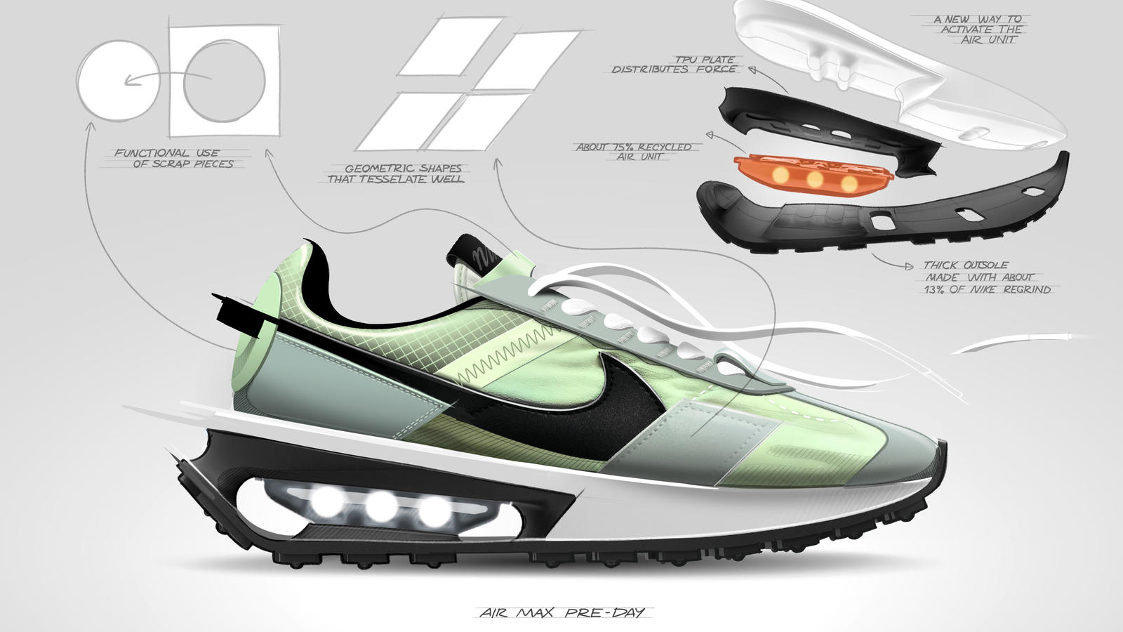 Nike Air Max Pre-Day Official Images and Release Date  5