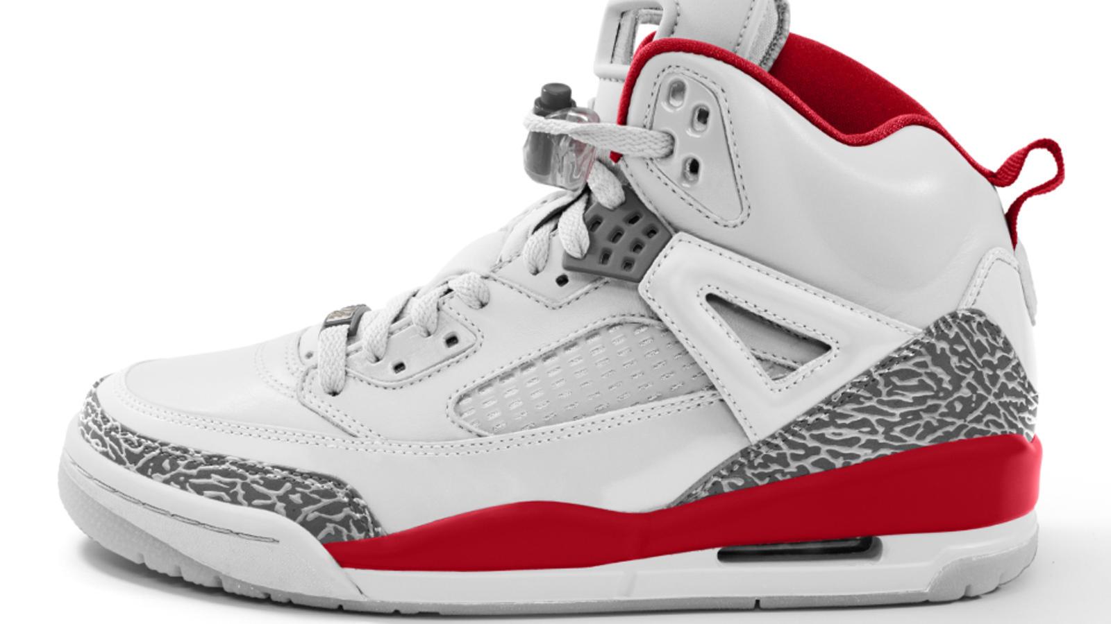 Jordania Spiz'ike En En Spiz'ike Nikeid Nike News ec0c07