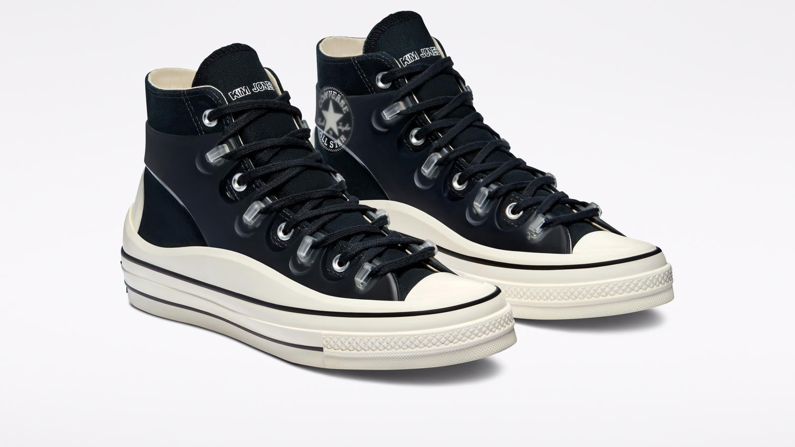 Converse x Kim Jones Chuck 70 and Apparel  0