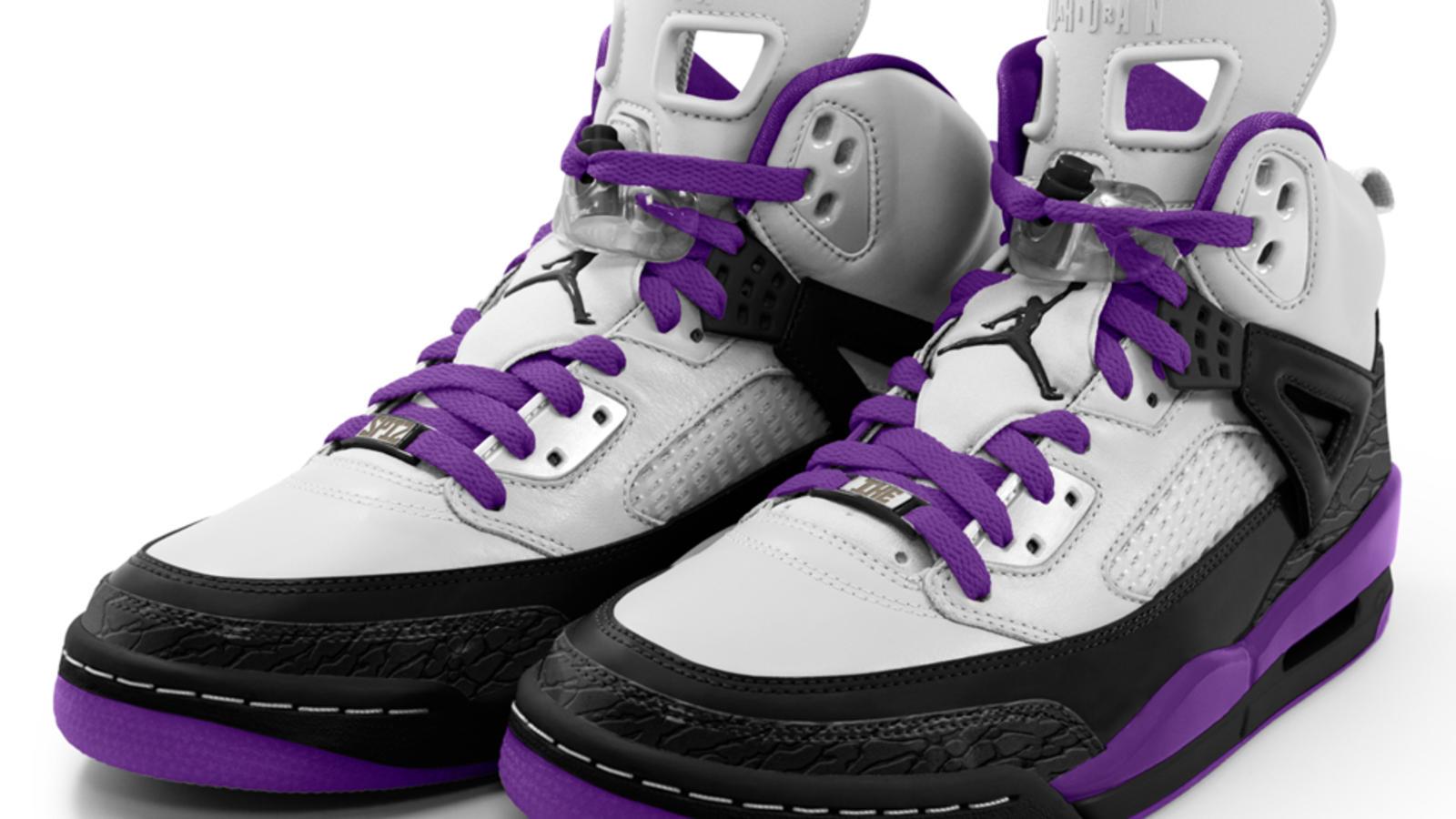 Jordan Spiz'ike on NIKEiD - Nike News