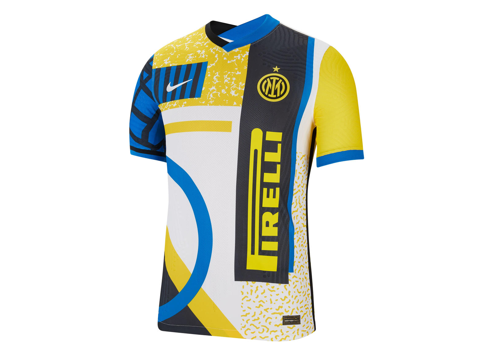 FC Internazionale Milano Fourth Kit I M Collection 2021 1