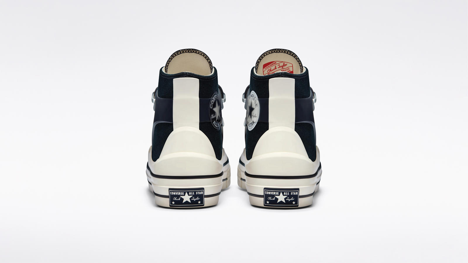 Converse x Kim Jones Chuck 70 and Apparel  1