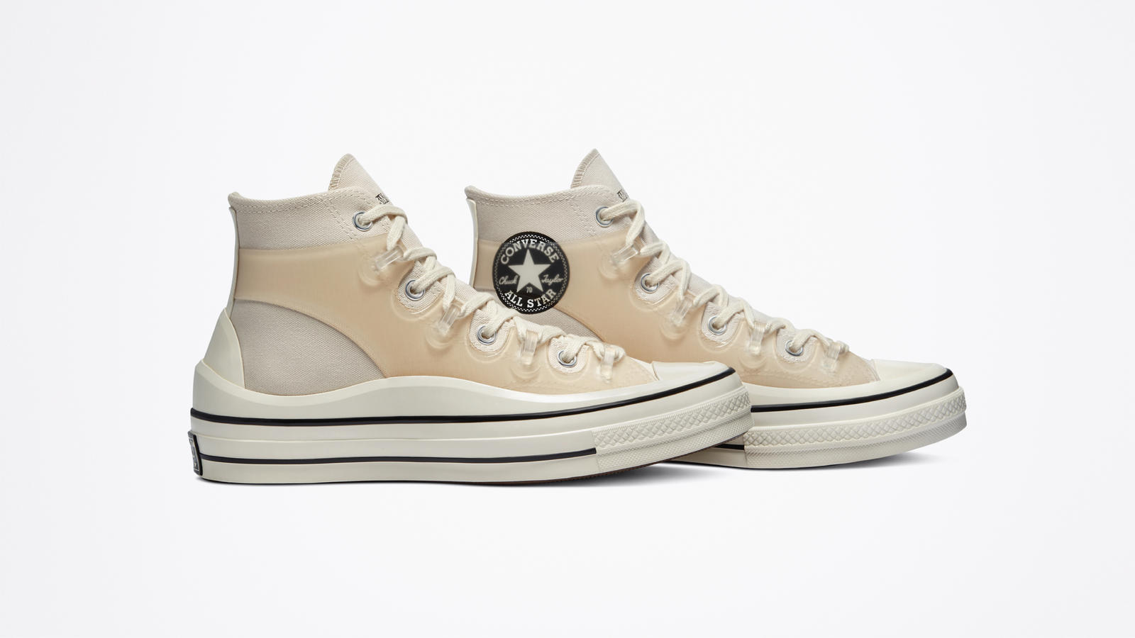 Converse x Kim Jones Chuck 70 and Apparel  2