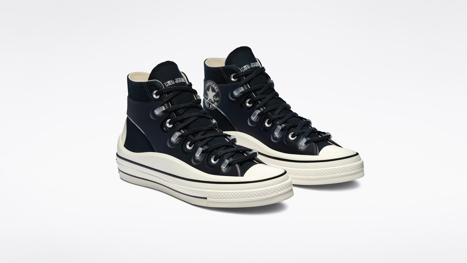Converse x Kim Jones Chuck 70 and Apparel  6