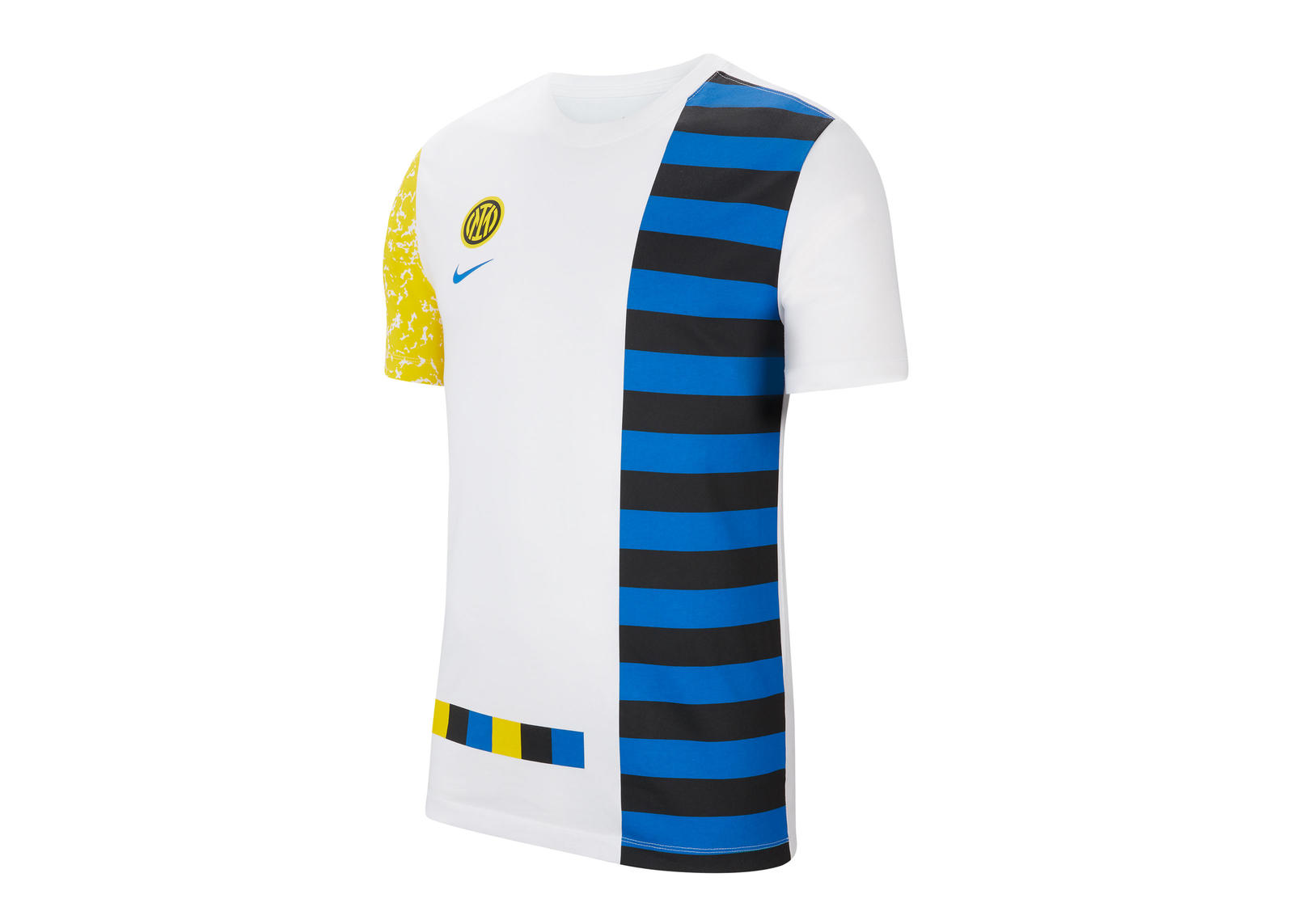 FC Internazionale Milano Fourth Kit I M Collection 2021 5