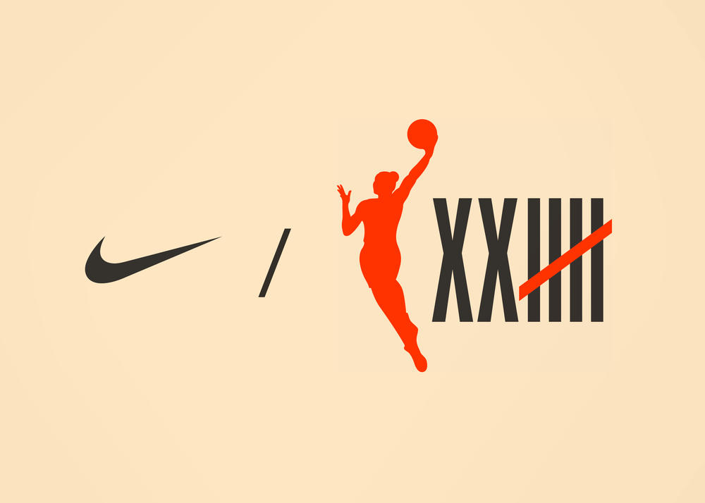With the WNBA, Nike Embraces a Partnership Built on Progress Through Sport
