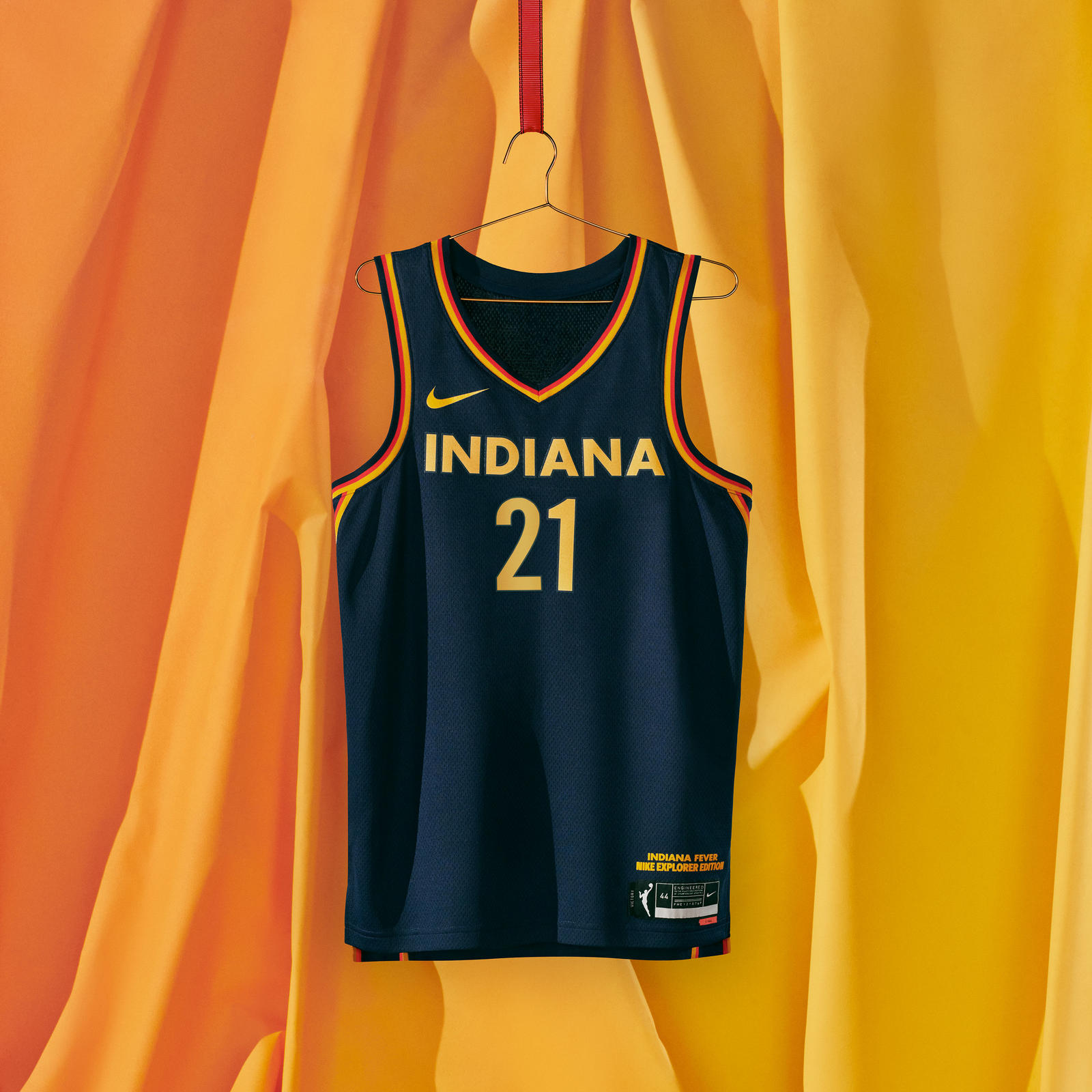 Nike WNBA 2021 Uniform Editions  6