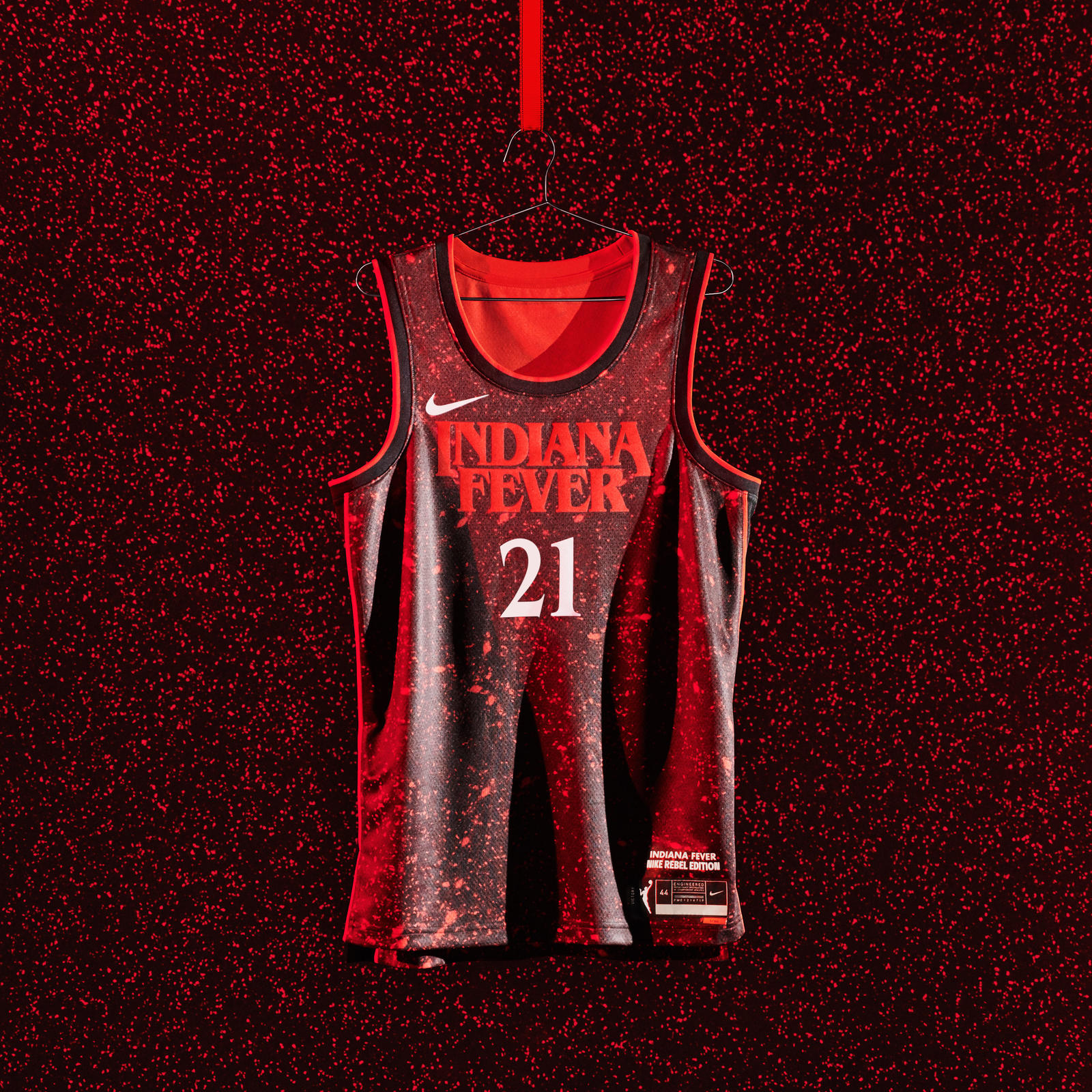 Nike WNBA 2021 Uniform Editions  12