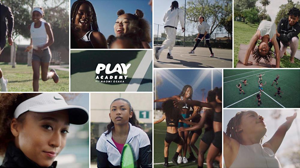 Naomi Osaka's Play Academy Expands to Los Angeles and Haiti