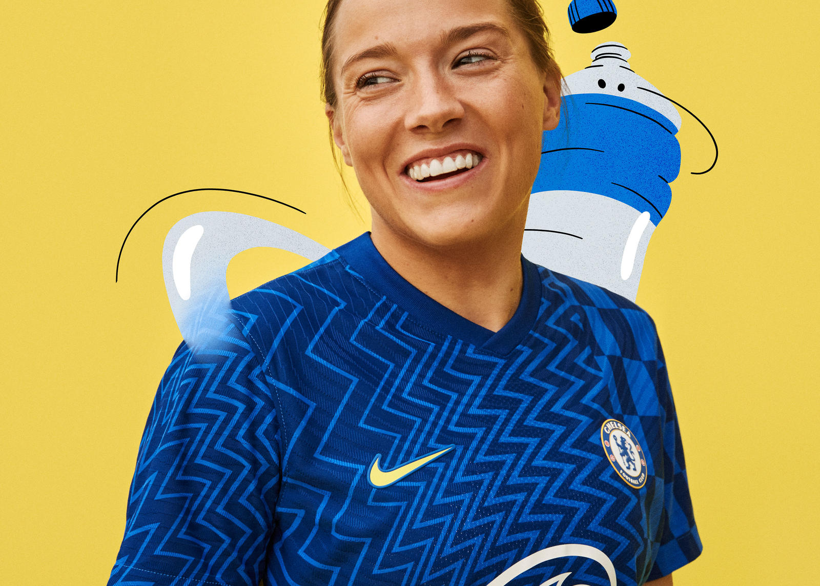Chelsea 2021-2022 home kit official images release date 1