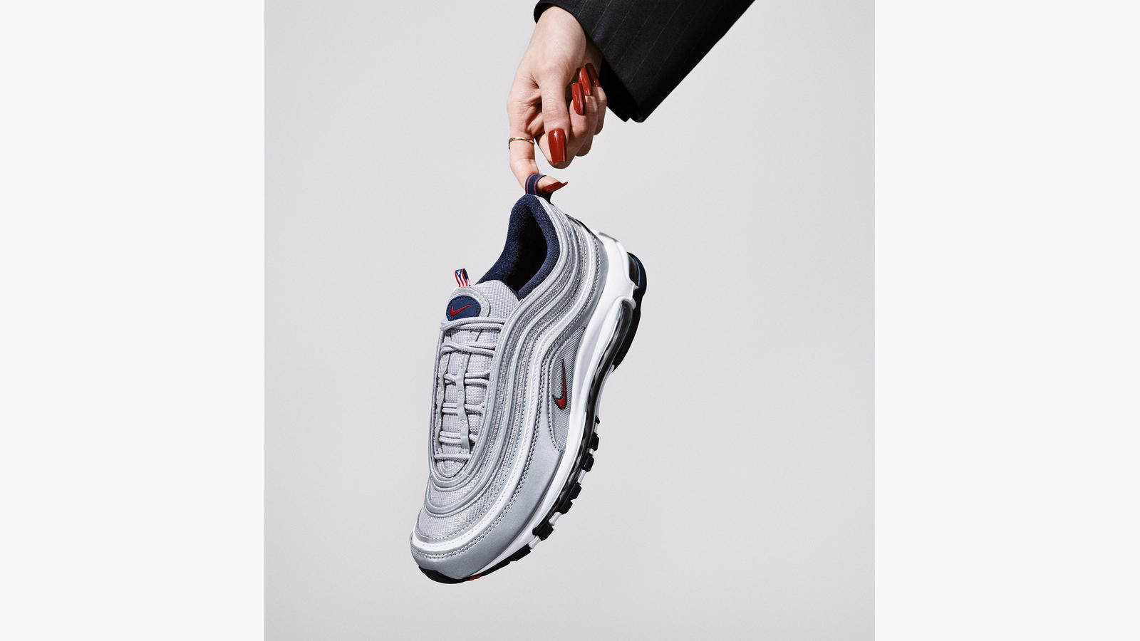 Nike Air Max 97 Puerto Rico Official Images Release Date - Nike News