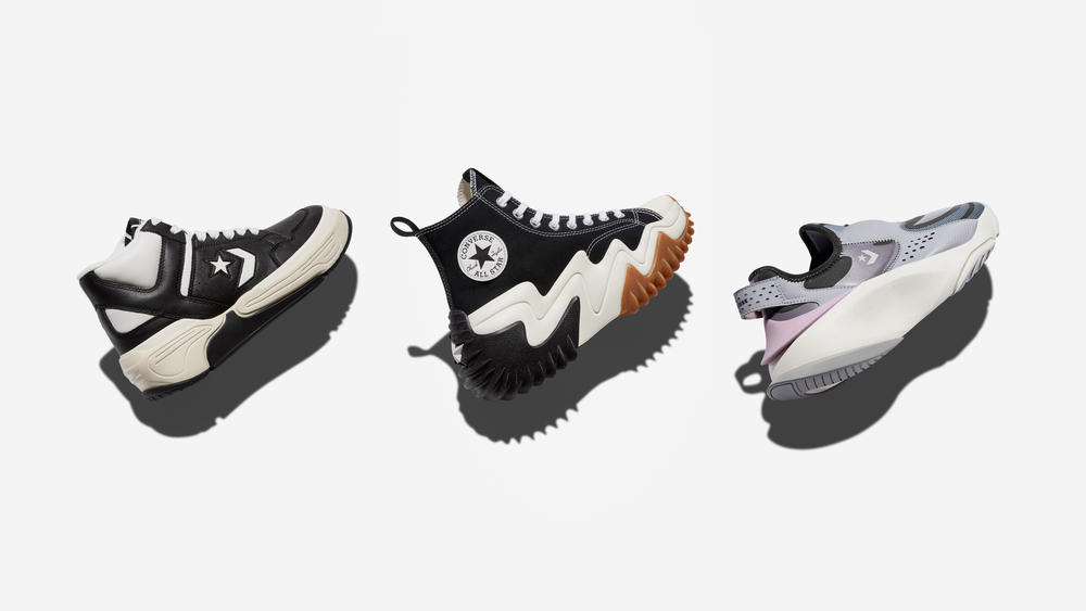 How Converse Sparks Progress with Benefit-led Innovation