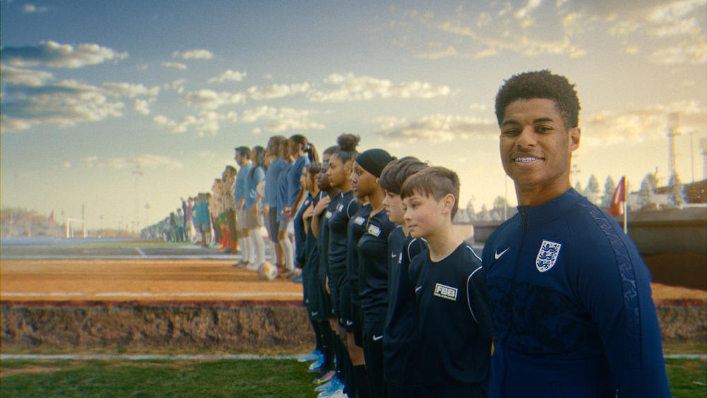 Three Ways Nike is Mapping Out Football's New Landscape