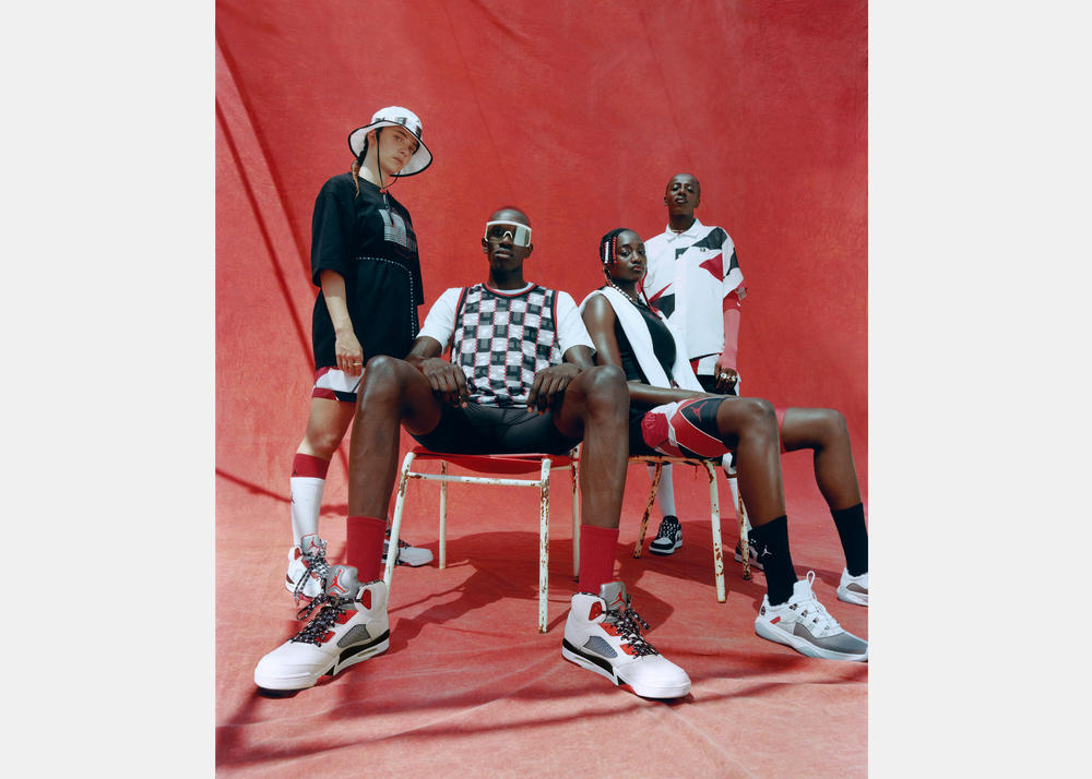 This Summer, Jordan Brand Invites Everyone to the Courts with Two New Collections