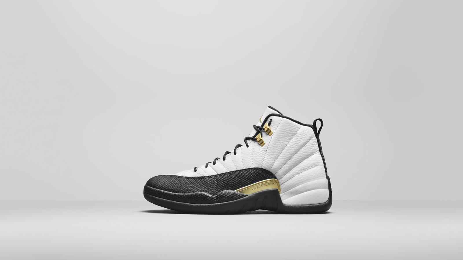 Nike News Jordan Brand Ho21 Retro Preview Aj Xii Retro Ct8013 170 A1 Lateral V02 Lr
