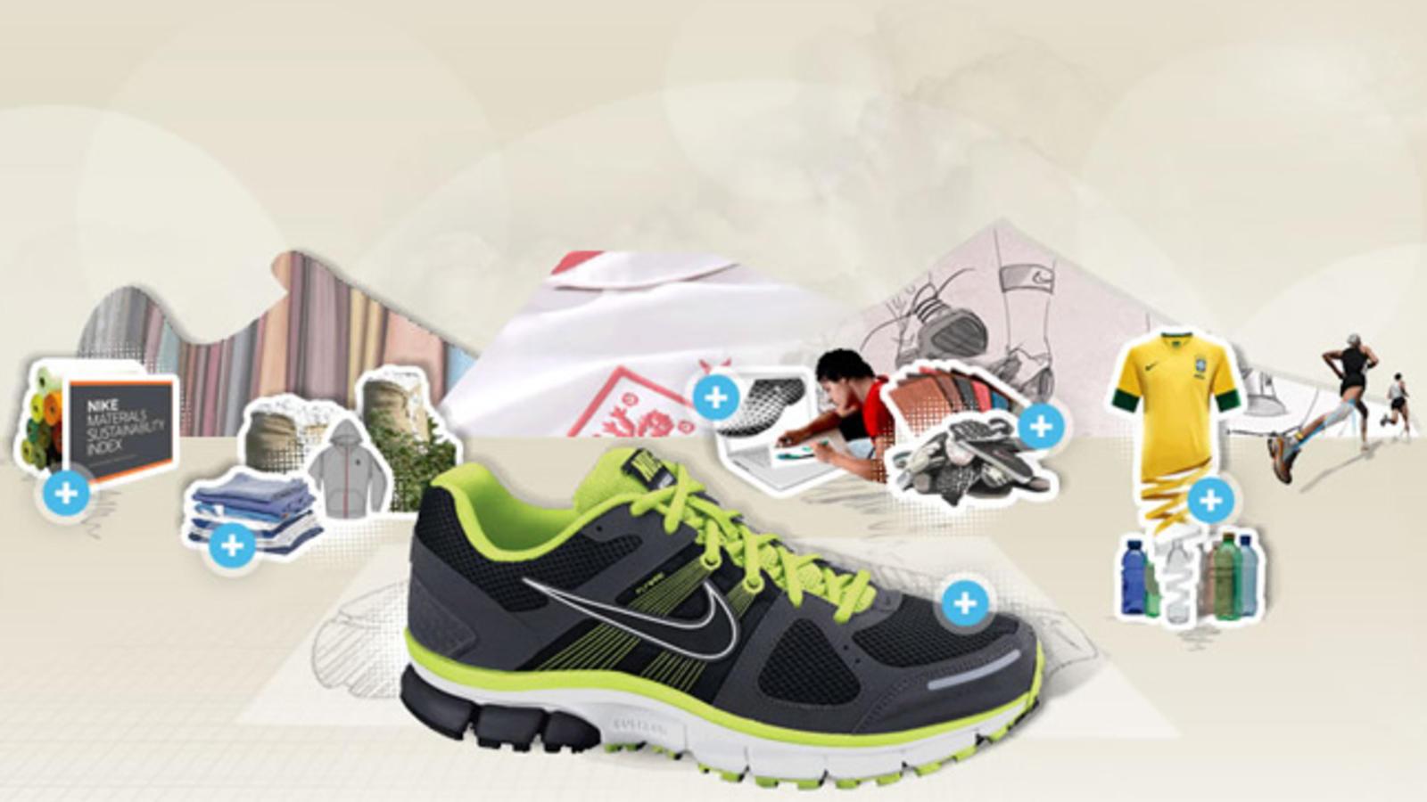 FY10-11 Sustainable Business Performance Summary - Nike News
