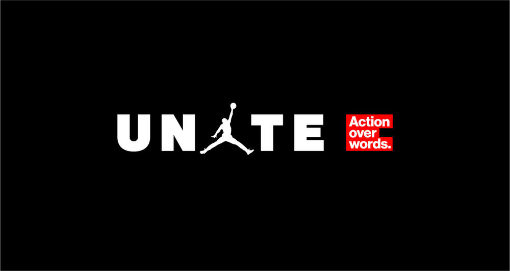 Michael Jordan and Jordan Brand Deliver $1 Million to Communities Fighting Racism
