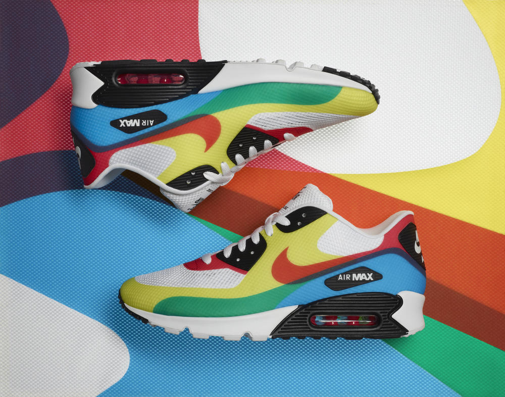 Nike Sportswear Presents 'What the Max'