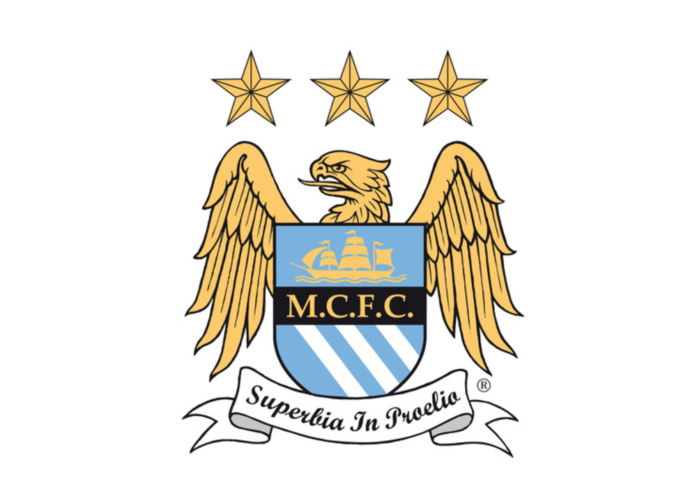 Manchester City and Nike Announce New Partnership
