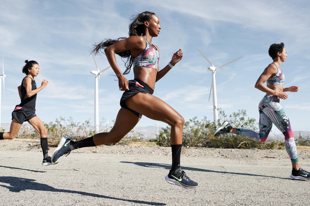 How Nike Is Building On Diversity and Inclusion to Advance Sustainability