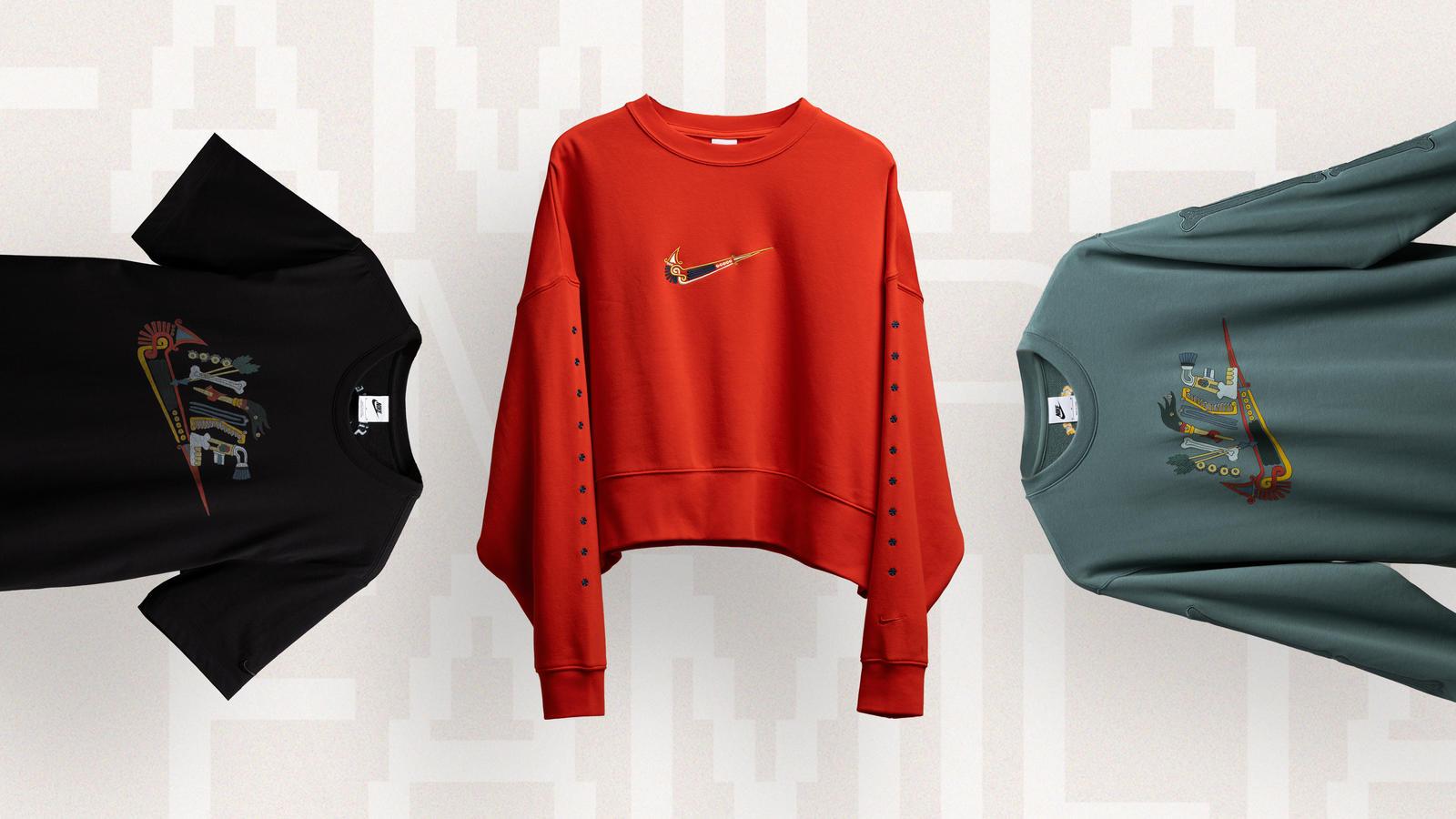 Nike Dia De Muertos Collection 2021 Official Images Release Date 3