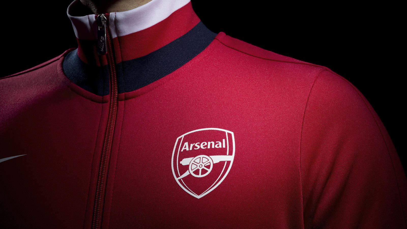 05808a386 Fa12 Authentic Arsenal H N98 Crest SM R.  Fa12 Authentic Arsenal H N98 Back SM R. Fa12 Authentic Arsenal H Crest SM R