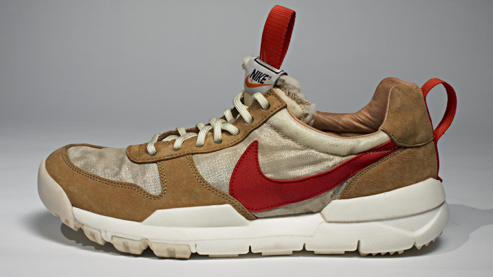 bd460a68253 Nike and Tom Sachs present Tom Sachs: NIKECraft - Nike News