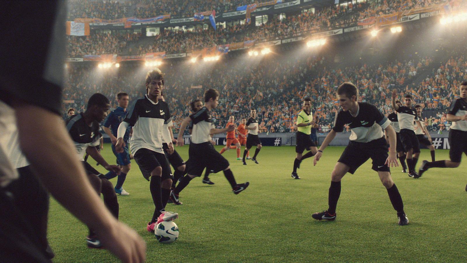 Nike MyTimeIsNow Campaign Neymar.  Nike MyTimeIsNow Campaign Teaser Sneijder.  Nike MyTimeIsNow Campaign CristianoRonaldo. Nike MyTimeIsNow Campaign Ribery 0e10b77a2