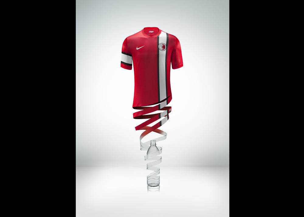 Nike Football Unveils Hong Kong National Team Kits