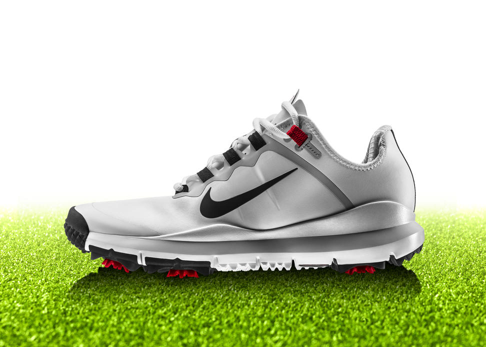 hot sale online 091e4 387a5 Tiger Woods x Nike FREE Golf Shoe Prototype   Page 3   NikeTalk