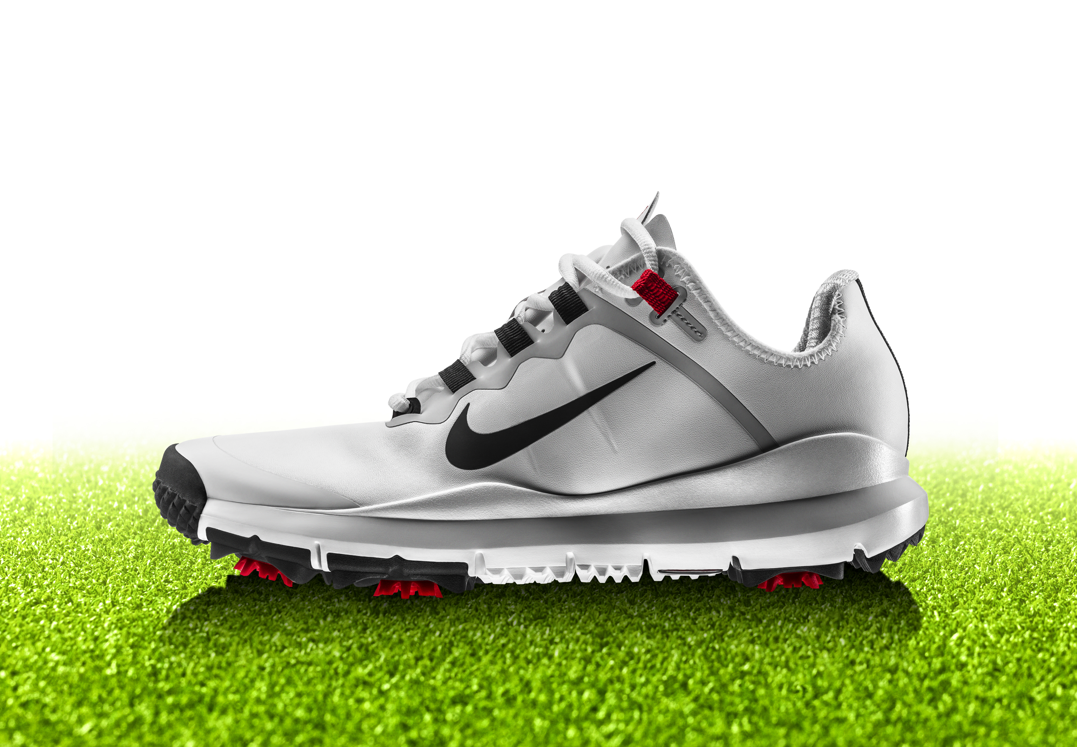 nike free tiger woods prototype golf shoes 874009249