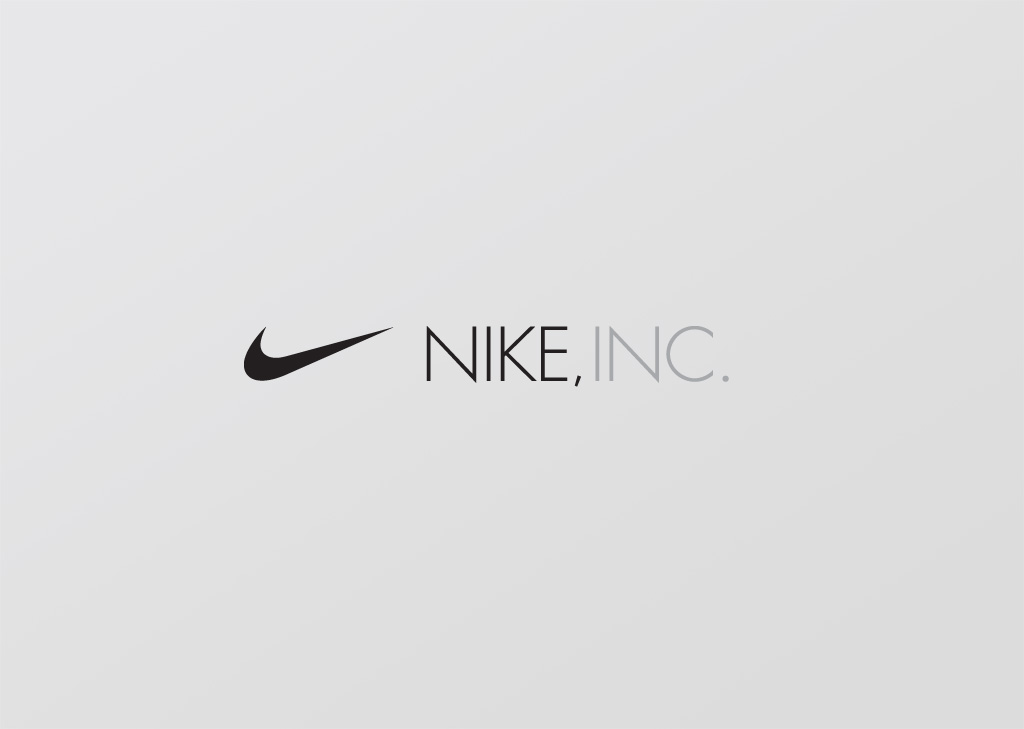 nike inc Nike's continued ability to outperform the s&p 500 shows the power of a strong brand its success in a tough sector has been remarkable the recent controversy.