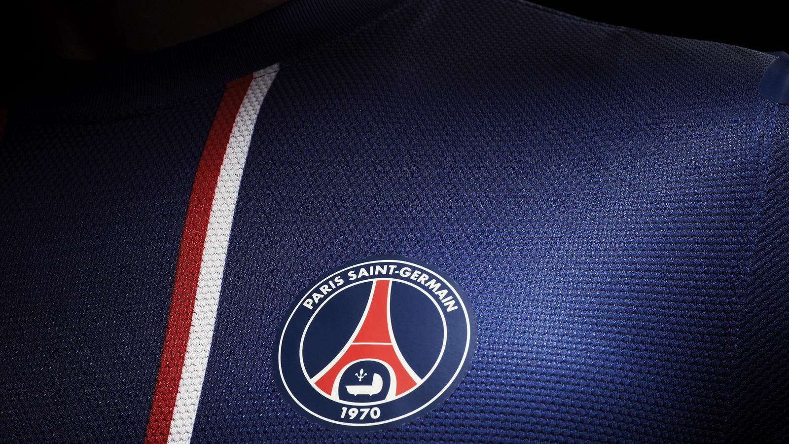 wholesale dealer 3b373 12345 Nike Football Unveils Paris St-Germain Home Kit for Season ...