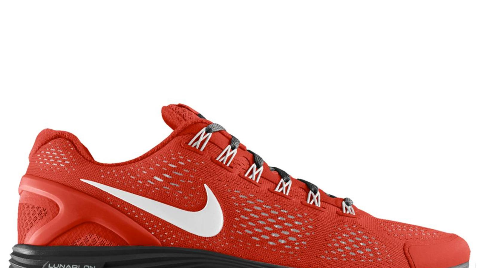 an everyday new LunarGlide4 takes the to The run elite MpzVSUqG