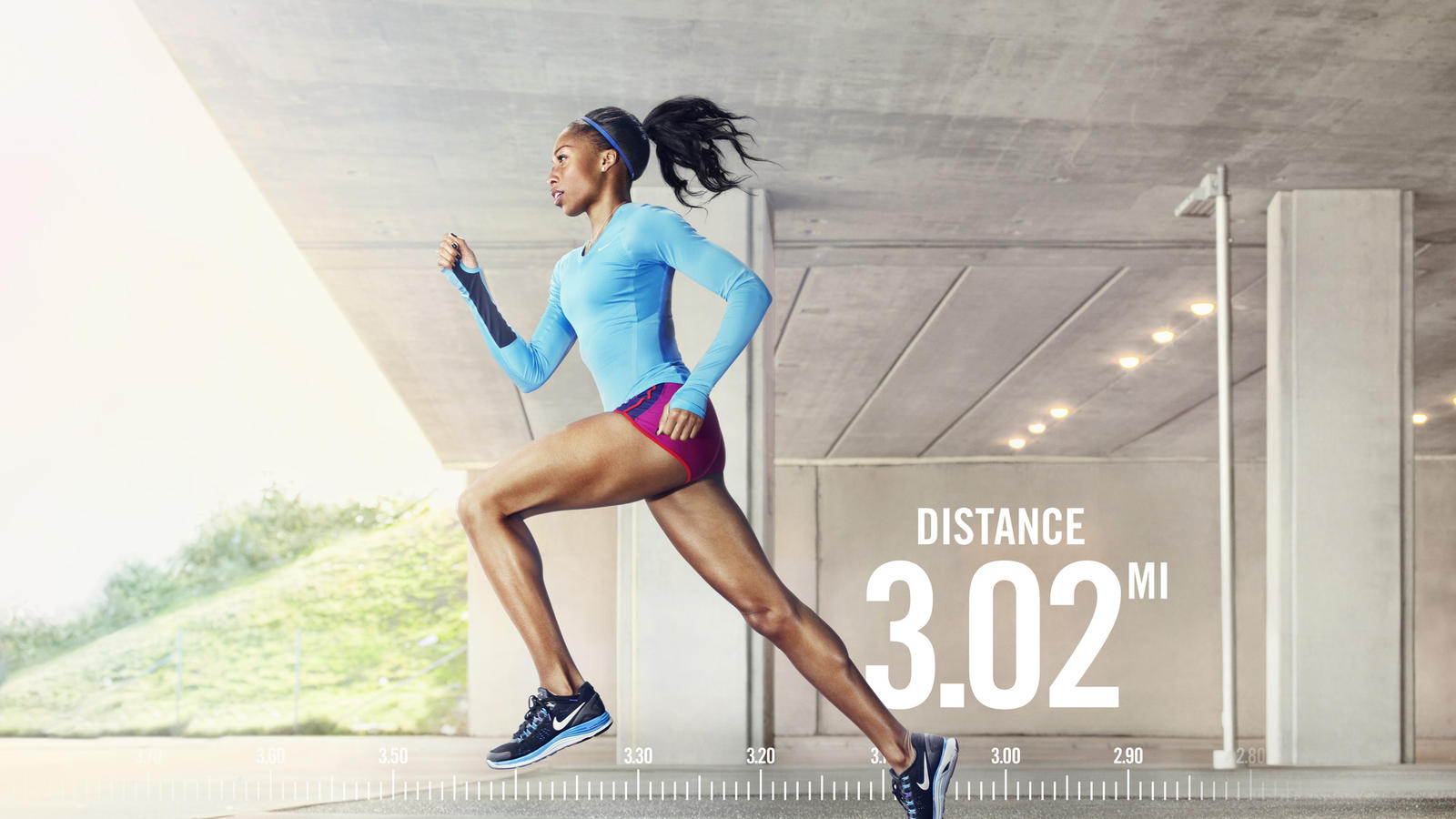 The New Nike Running Experience: Smarter, More Social, More Motivational - Nike News