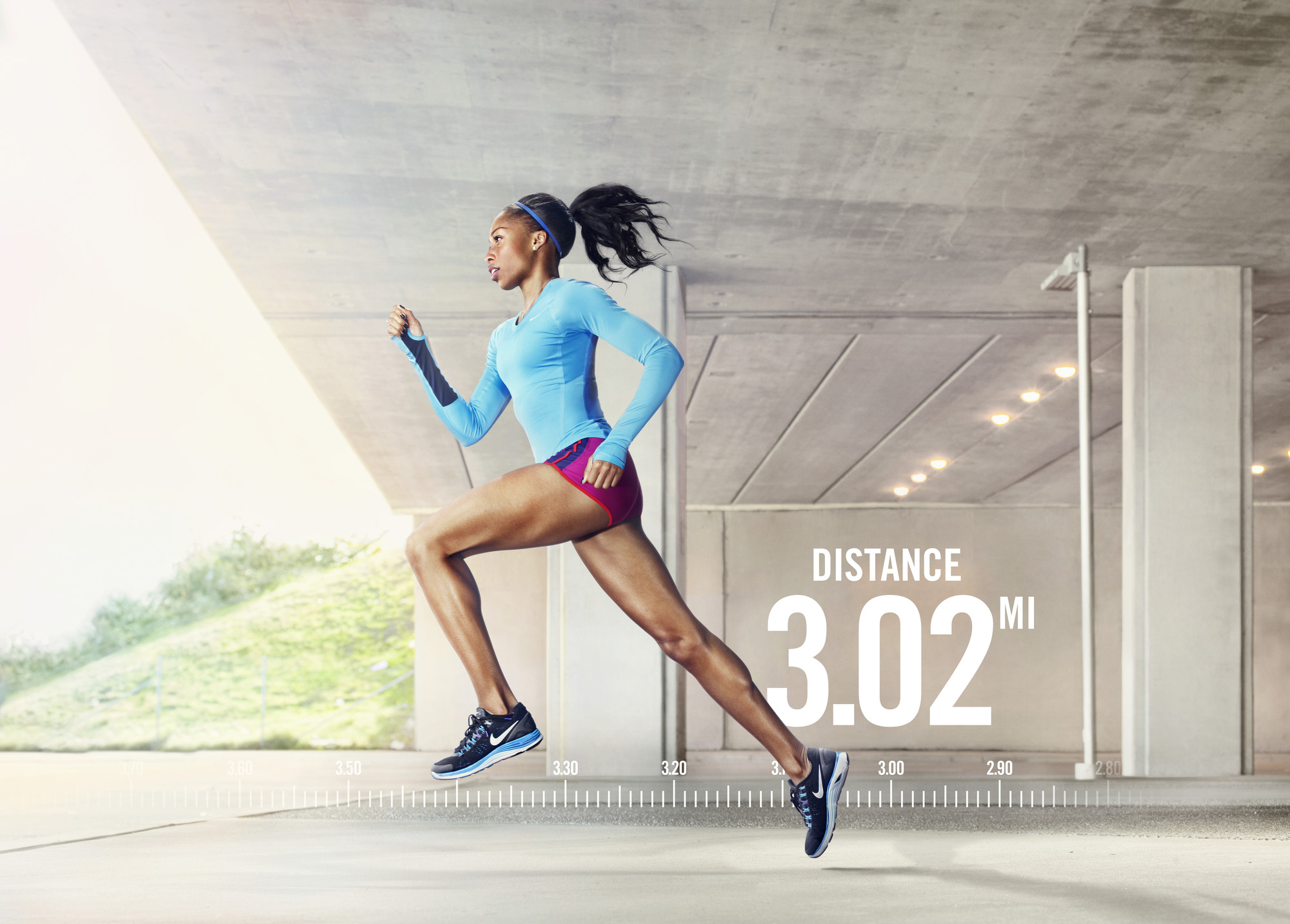 The New Nike+ Running Experience: Smarter, More Social ...