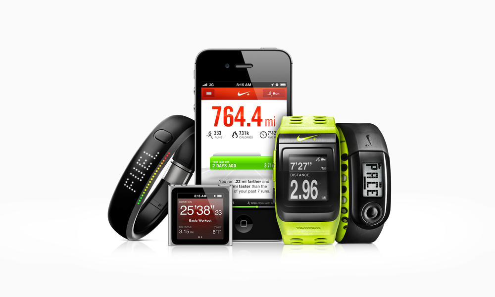 The New Nike+ Running Experience: Smarter, More Social, More Motivational