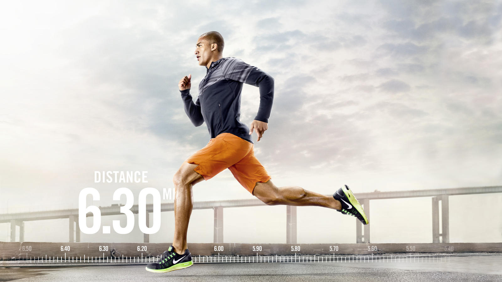 En particular esta noche Diverso  The New Nike+ Running Experience: Smarter, More Social, More Motivational -  Nike News